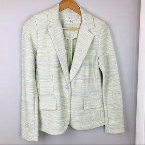 Cabi cotton blend tweed like Blazer